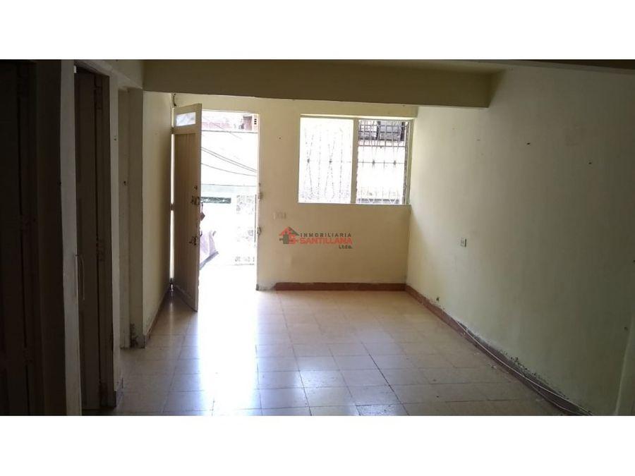 robledo villa sofia arriendo apartamento 1er piso
