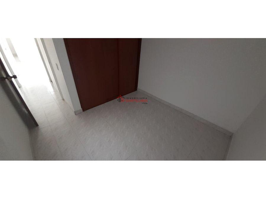 apartamento en arriendo brisas de robledo unidad cerrada