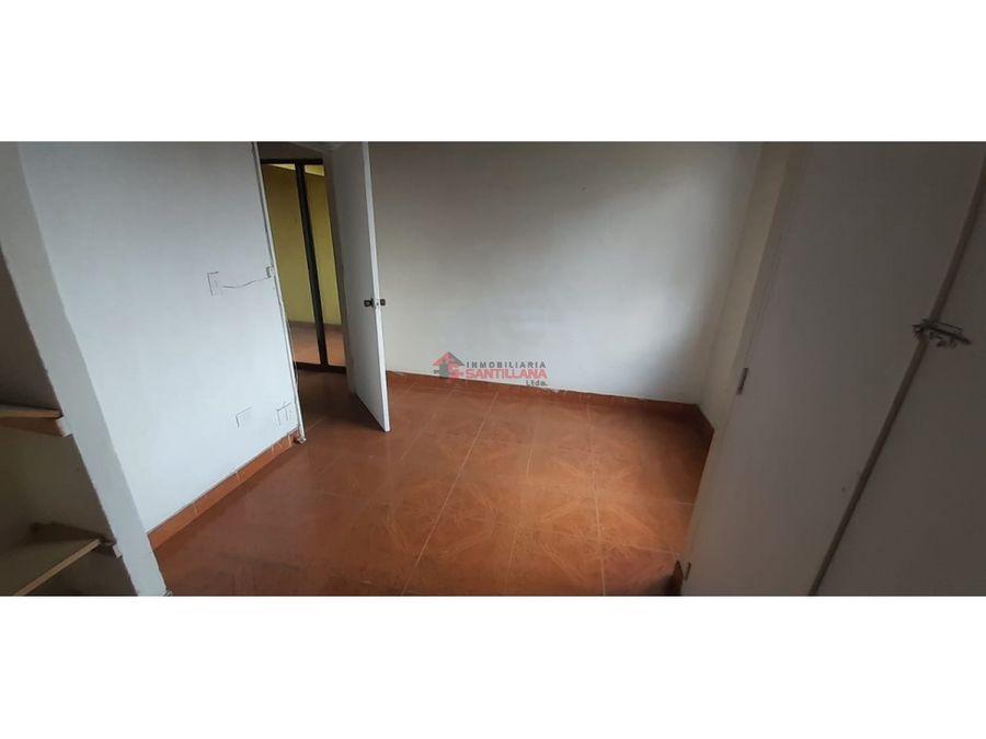 apartamento duplex en calasanz para la venta