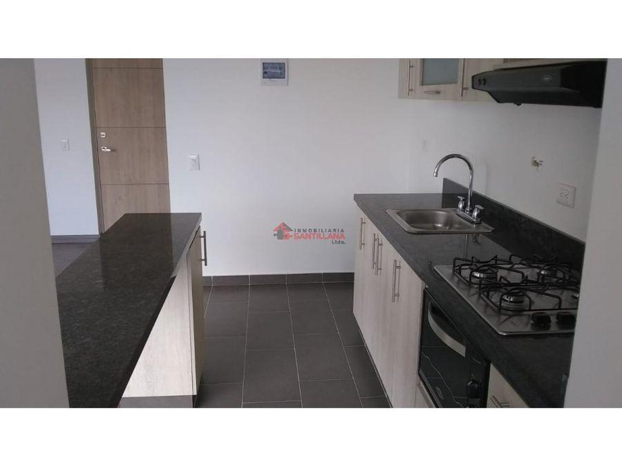 apartamento en los colores con excelentes acabados