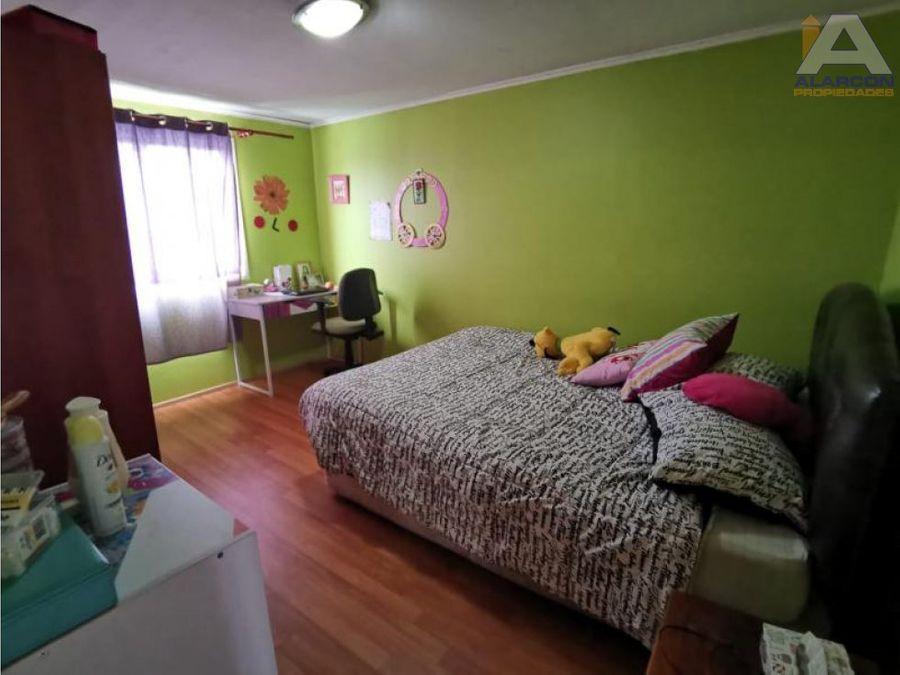 casa sector santa rosa de temuco
