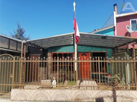 casa sector vegas de chivilcan