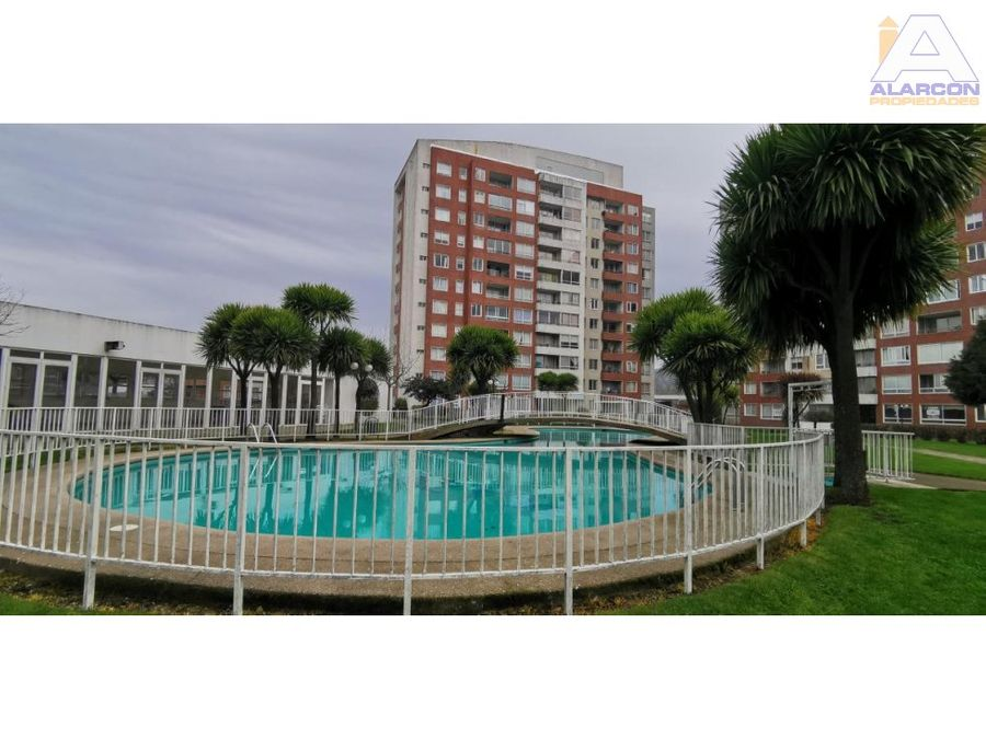 departamento condominio plaza club