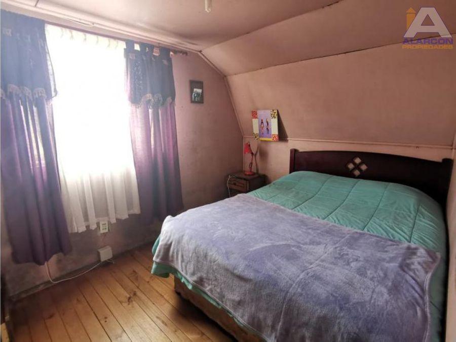 casa individual villa los molinos cajon