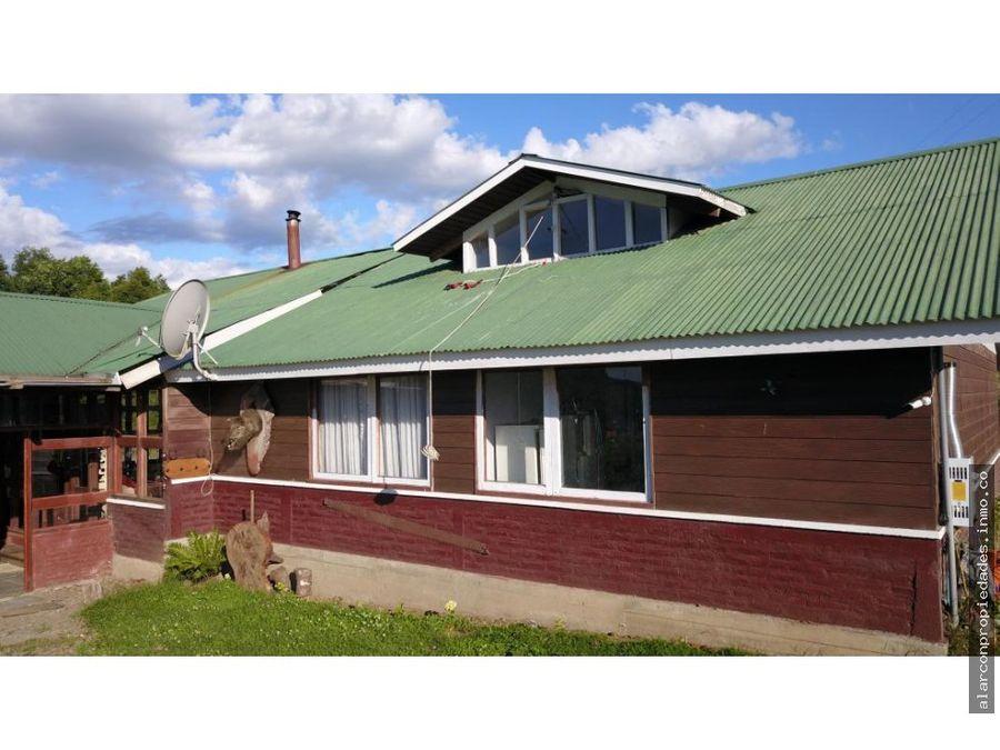 parcela con casa terrazas de palermo