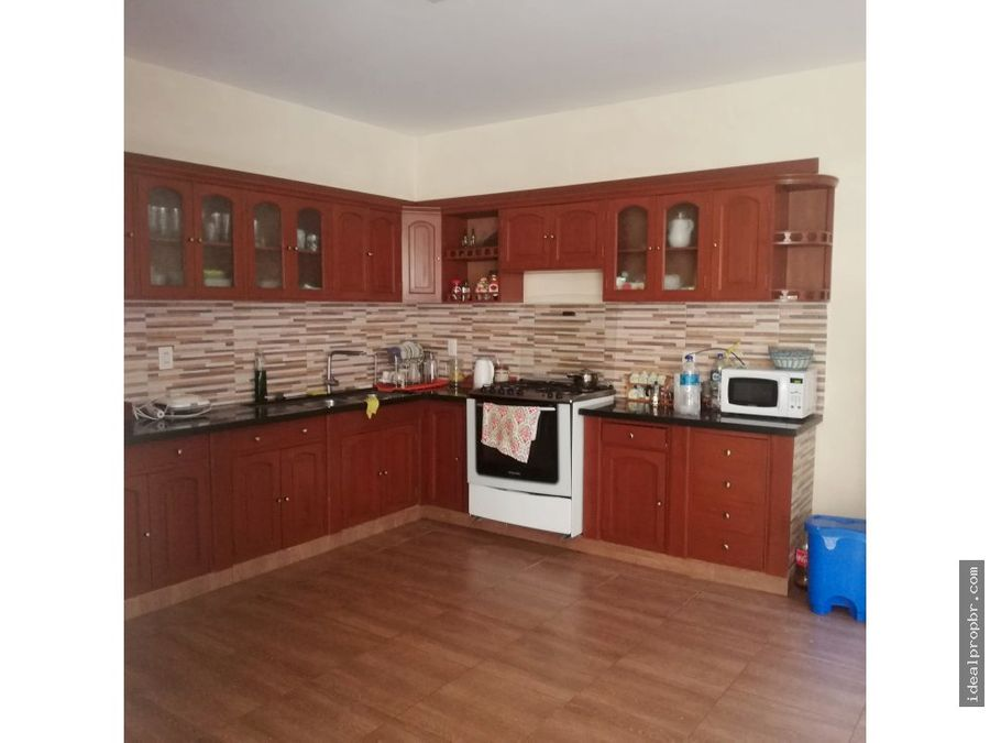 venta casa san luis tarija