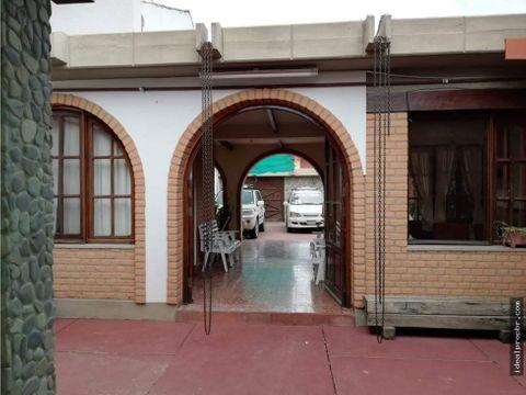 casa en venta el valle de concepcion tarija