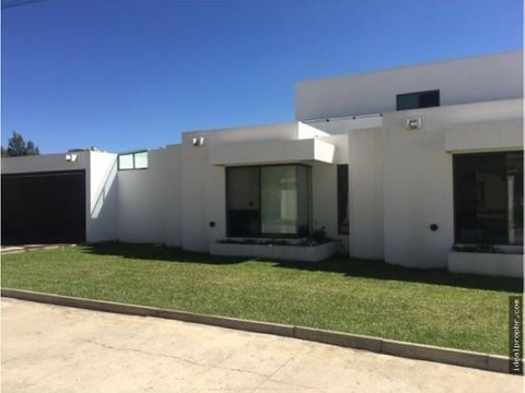 casa en venta condominio cerrado miraflores