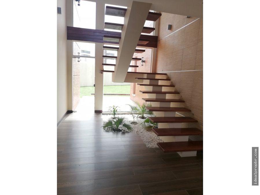 venta hermosa casa miraflores tarija