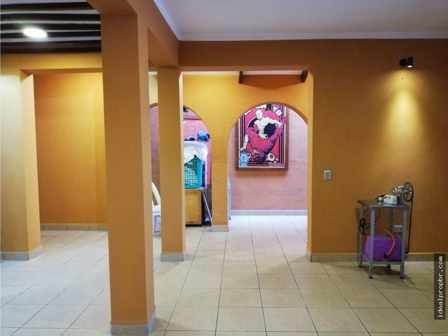 venta casa comercial villa fatima