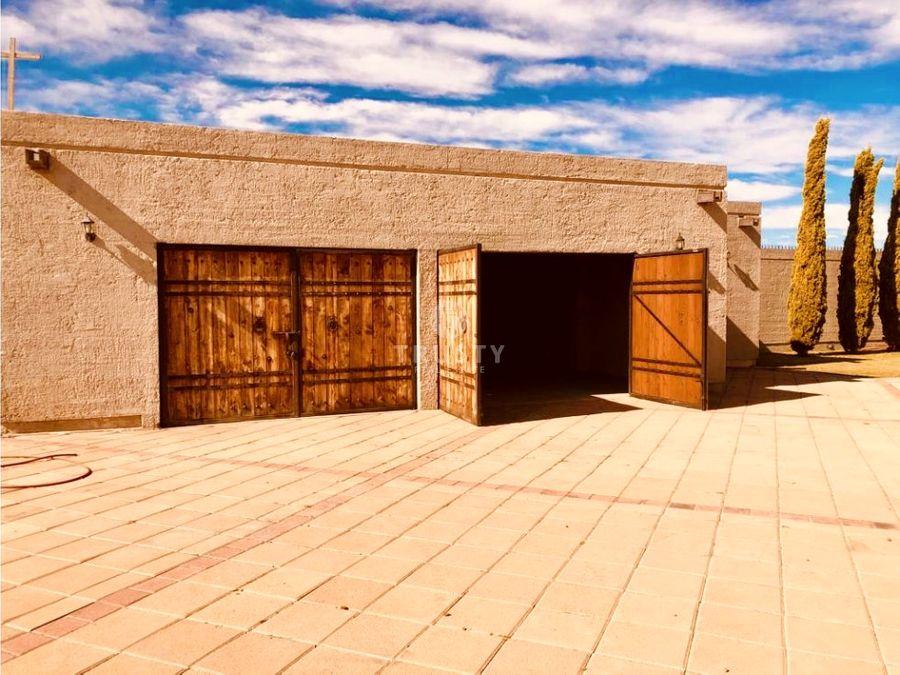 casa sacramento chihuahua