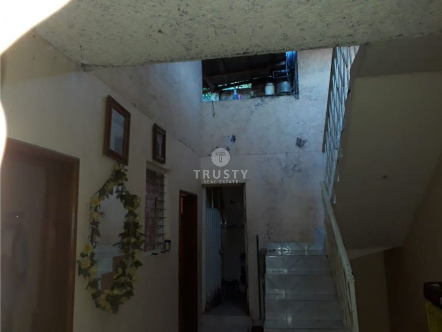 casa habitacion en la purisima