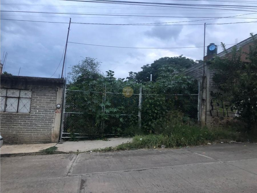 terreno san juanito itzicuaro