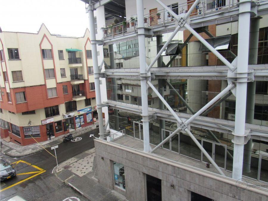 se vende penthouse centro armenia