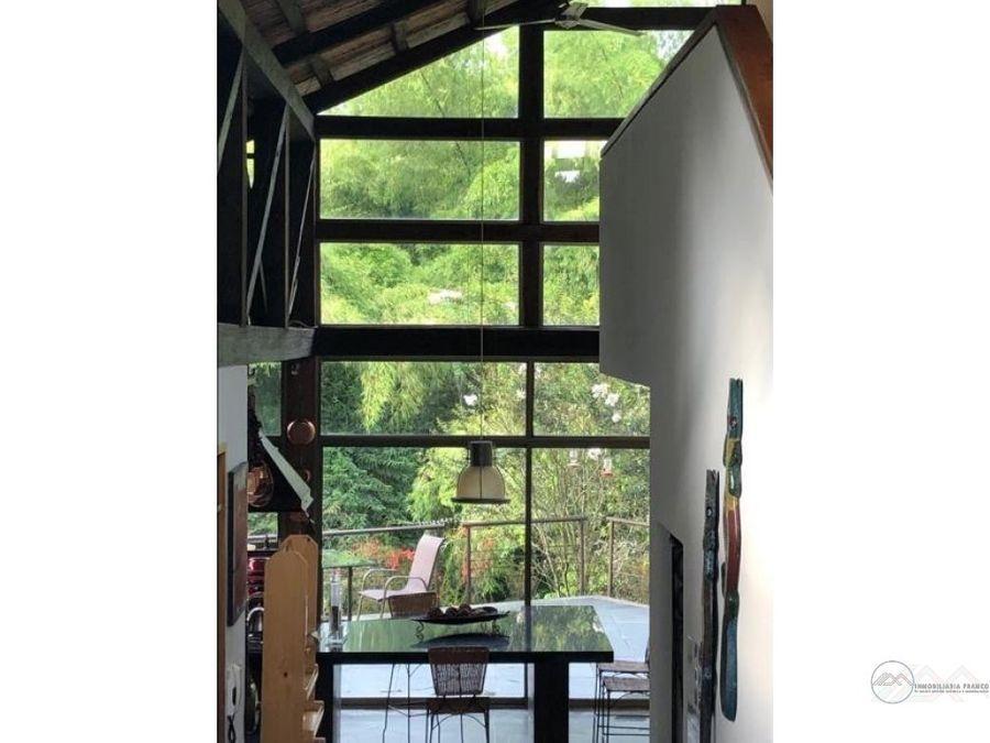 venta de casa campestre sector la tebaida