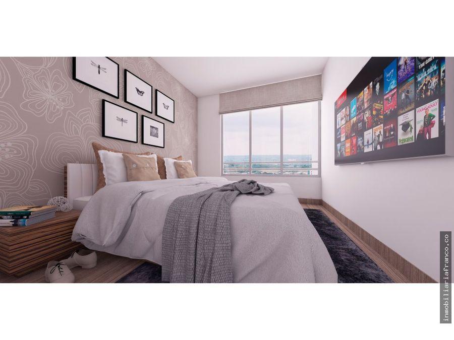 venta apartamento nuevo los arces tipo iiiarmenia