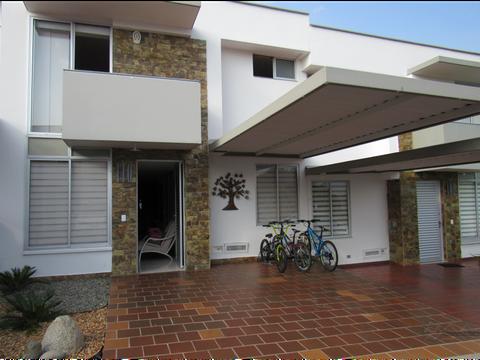 venta casa condominio avenida centenario armenia