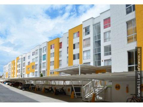venta apartamento barrio el modelo armenia