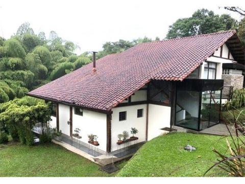 venta casa de campo lote de 4593 m2 vda murillo