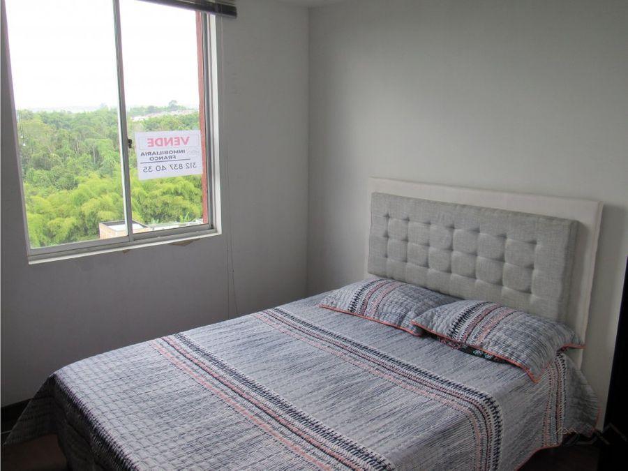 venta apartamento condominio cibeles armenia