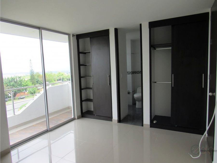 venta apartamento sector estadio centenario