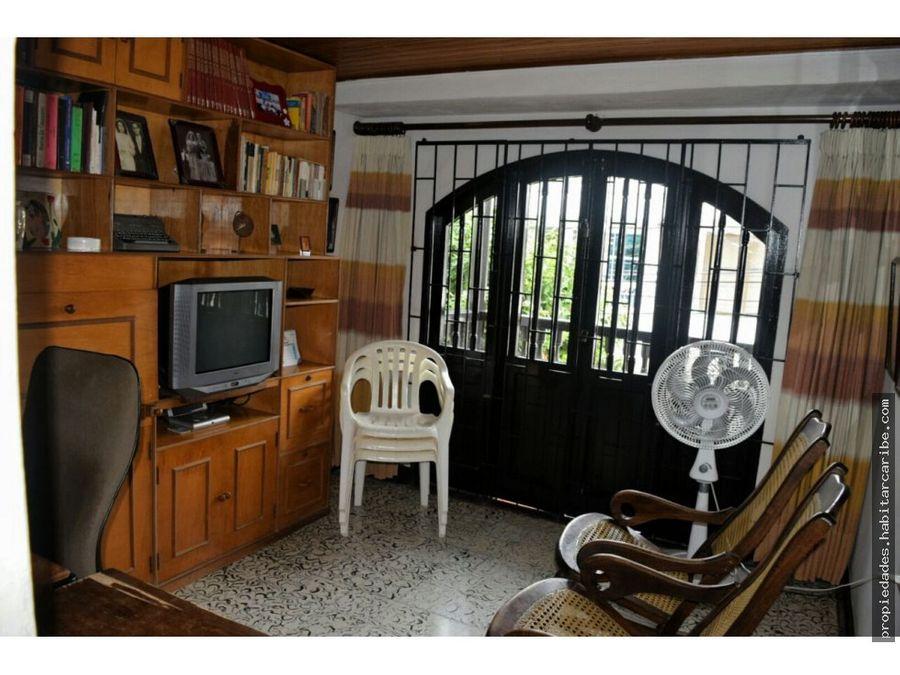 casa en venta en las gaviotas