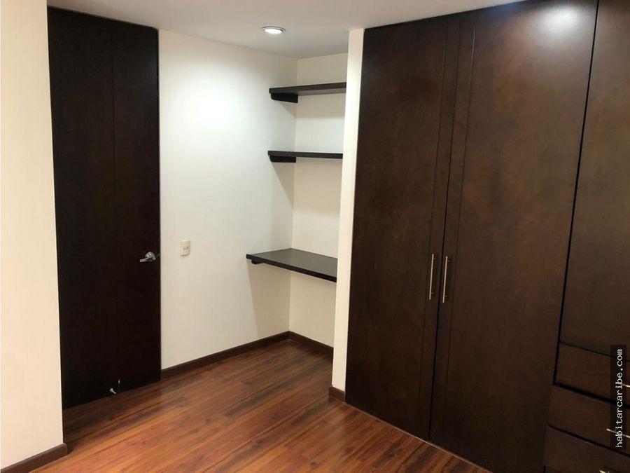 apartamento en venta santa paula