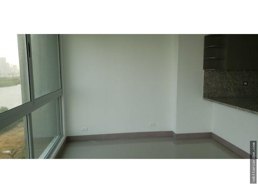 apartamento en venta en el cabrero edificio napoli