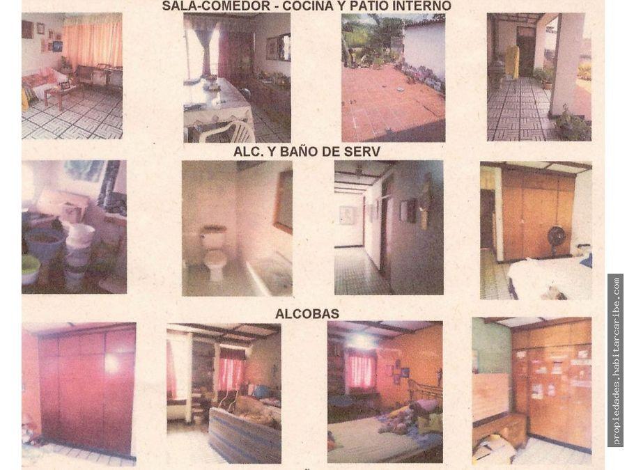 casa en venta en manga