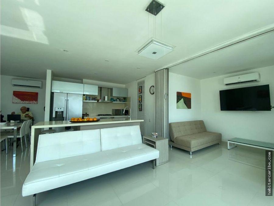 apartamento en venta karibana