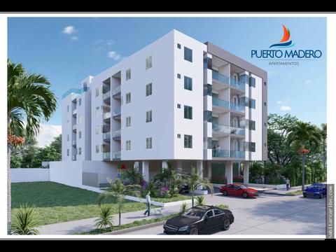 proyecto apartamentos en venta en alto bosque