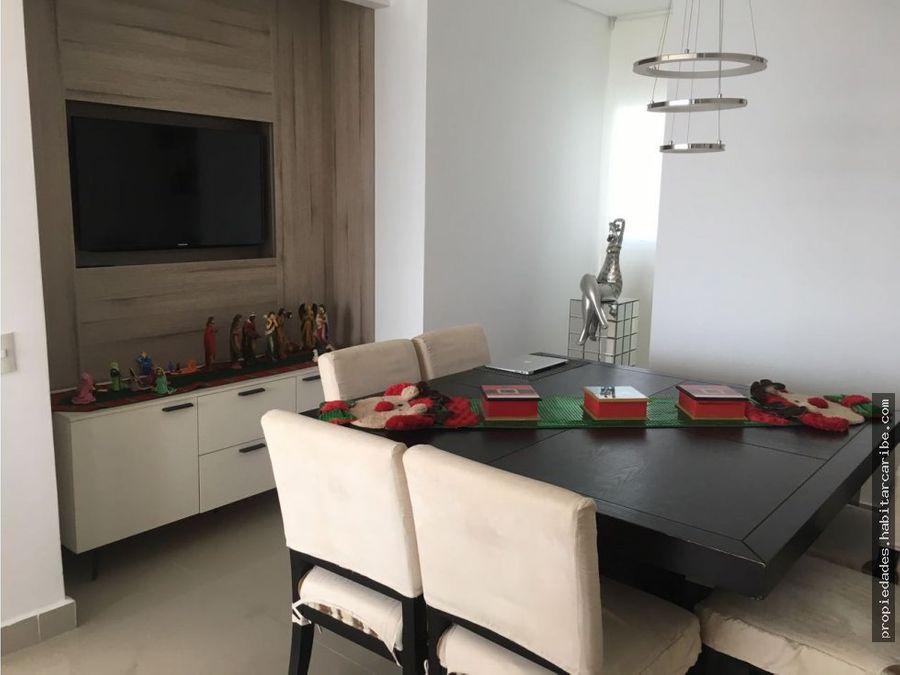 venta apartamento en manga