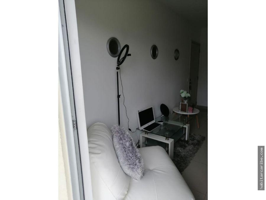apartamento en venta en turbaco