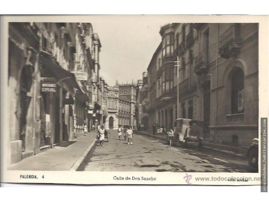edificio en venta en el centro historico