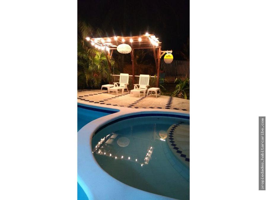 casa de playa en venta en salinas de rey