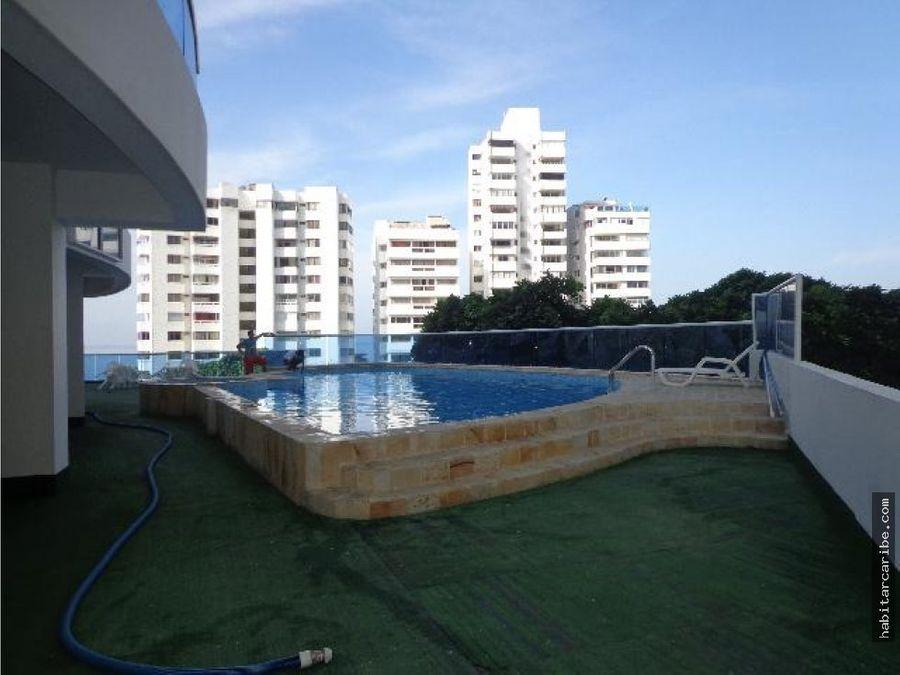 apartamento en venta en laguito