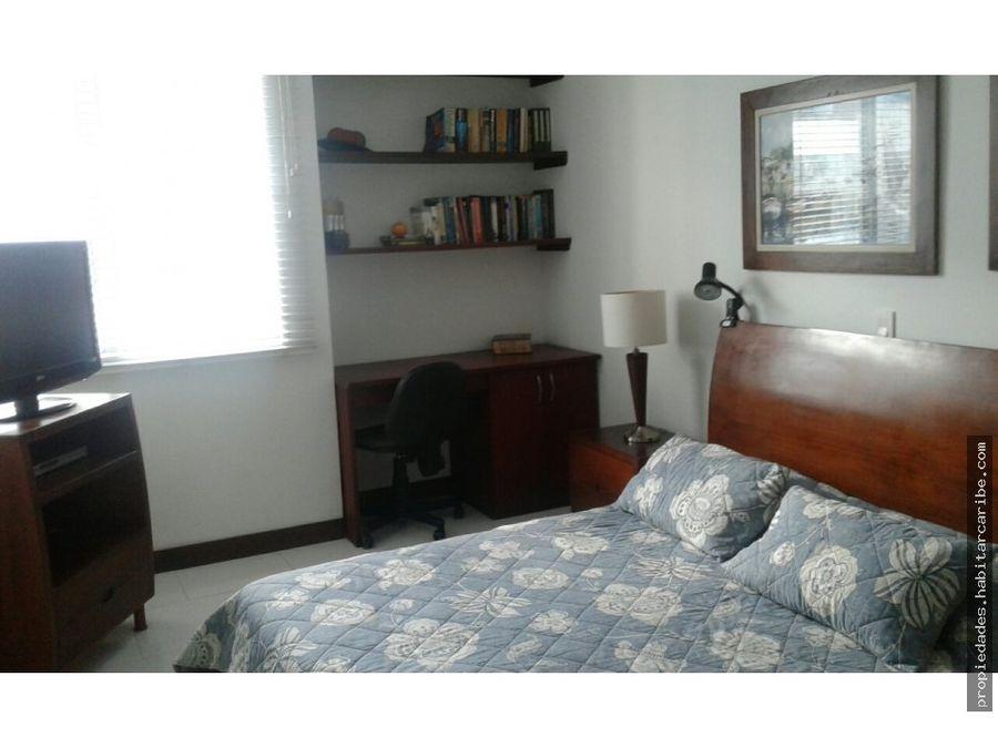 apartamento venta en morros