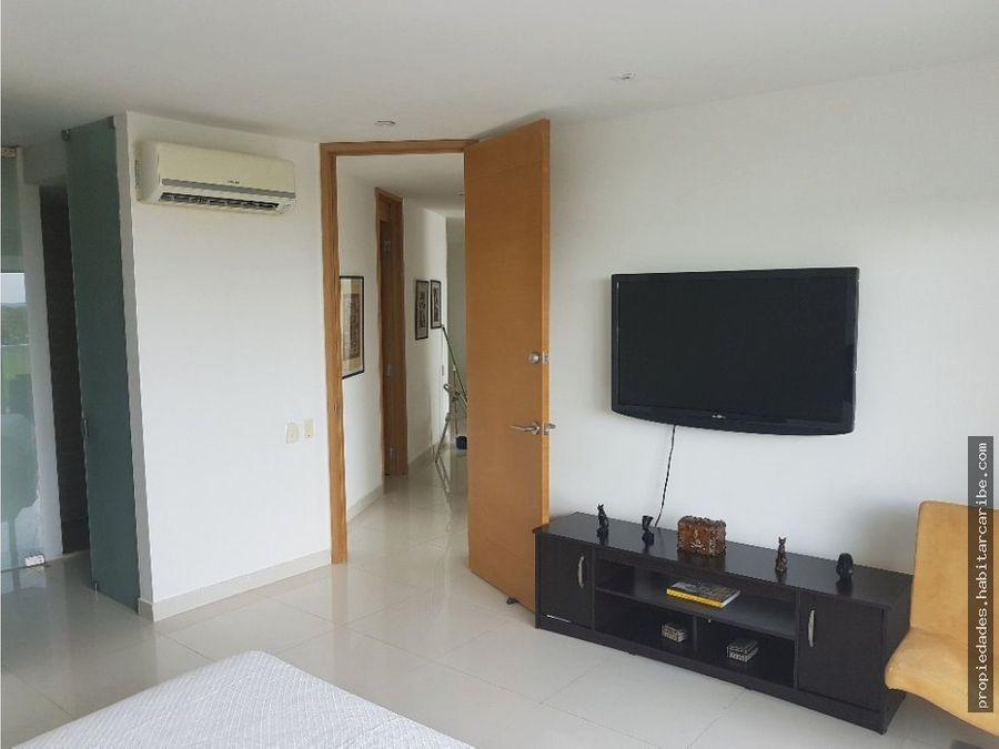apartamento en venta en karibana