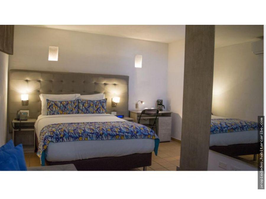 hotel en venta en getsemani