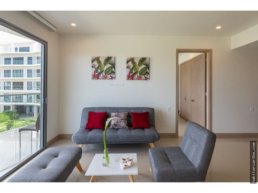 apartamentos en venta en morros eco