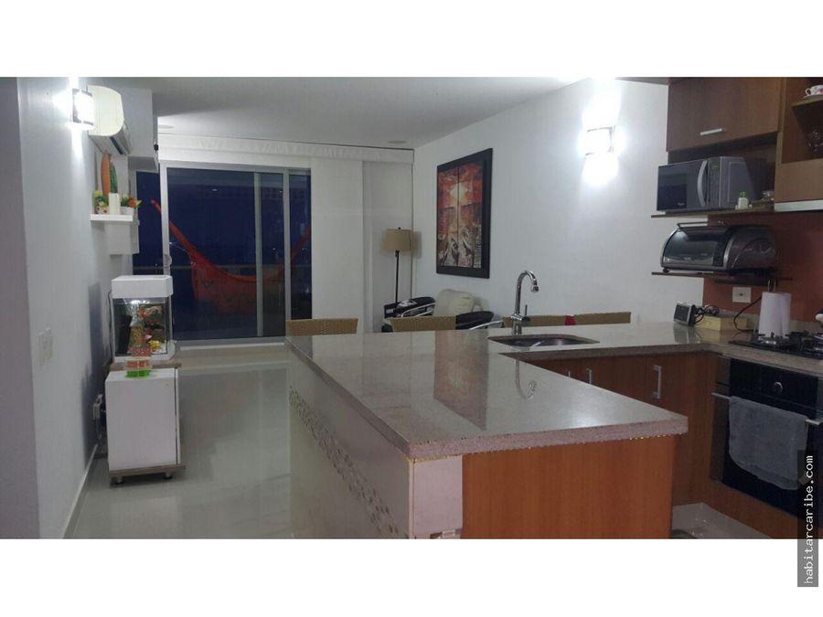 apartamento en venta edificio altamar