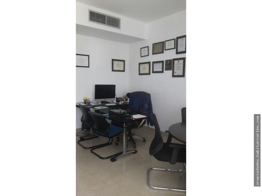 oficina en venta en bocagrande