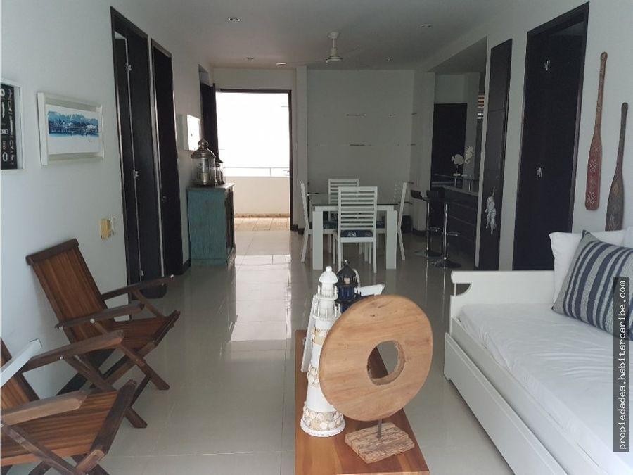 apartamento en venta en morros