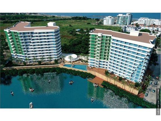 proyecto apartamentos en venta en cielo mar geminis
