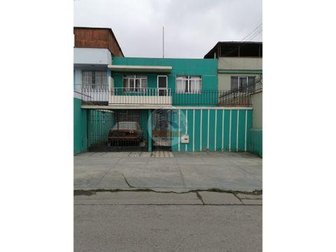 venta de casa en san juan de miraflores