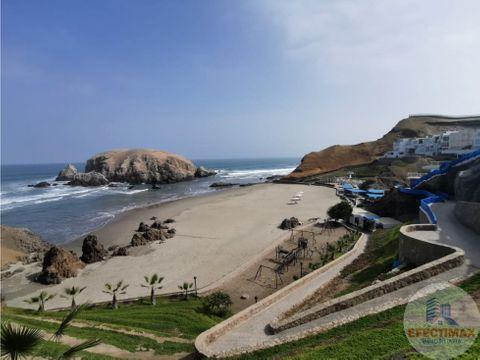 venta de casa en asia playa leoncitos