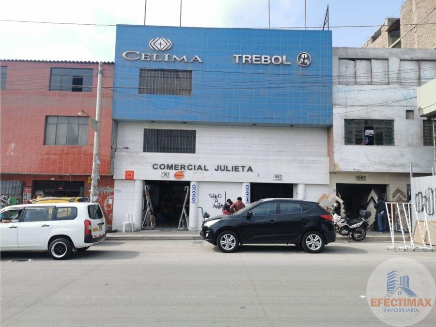 local comercial en san juan de mirafloes