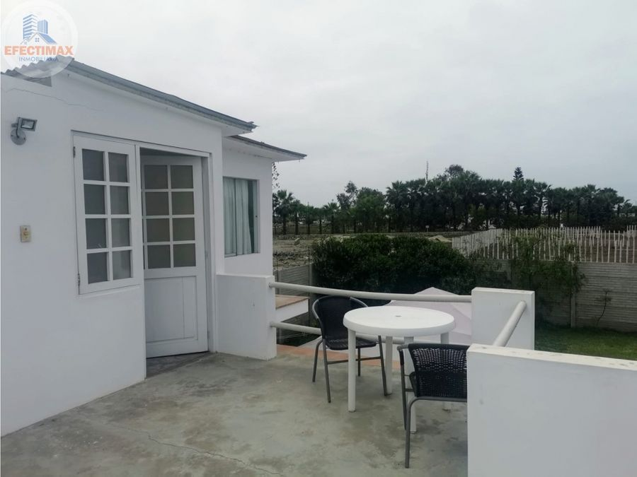 alquilo casa de playa chocalla asia