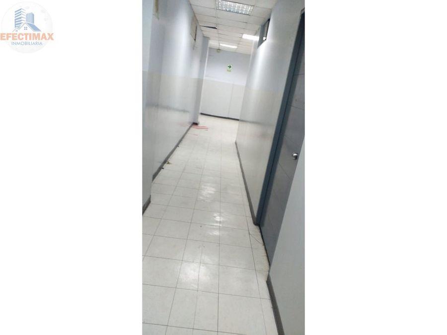 se alquila clinica consultorio implementado distrito de comas