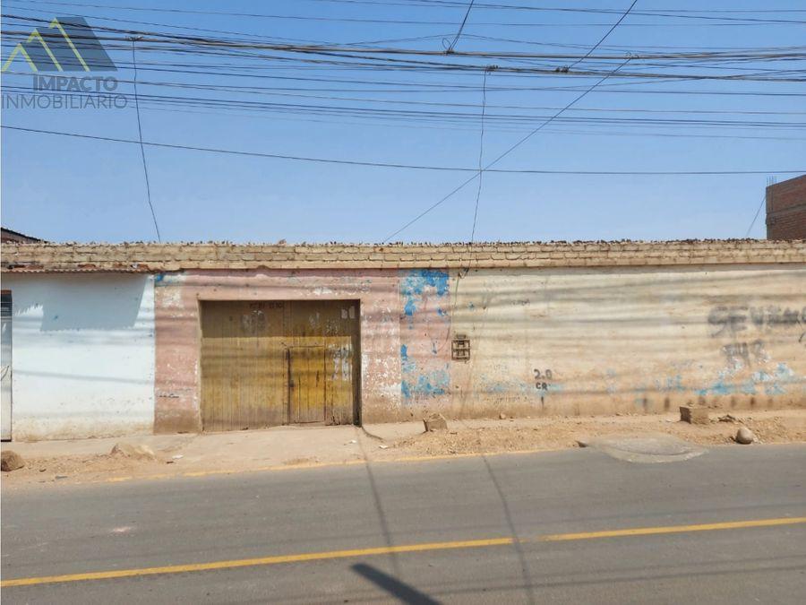 venta de terreno avpanamericana norte zapallal puente piedra